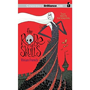 The Robe of Skulls Audiobook
