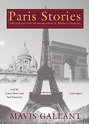 Image result for Paris Stories, mavis gallant