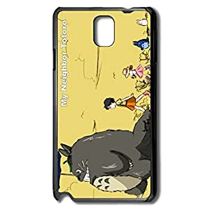 Tonari No Totoro Friendly Packaging Case Cover For Samsung Note 3 - Funny Case