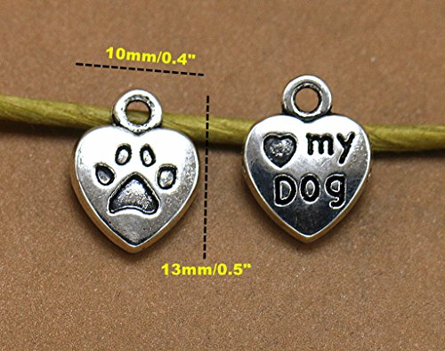 The 8 best dog charms for bracelets
