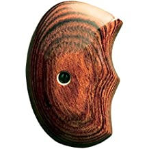 North American Arms Oversized Rosewood Grip .22 Short, .22
