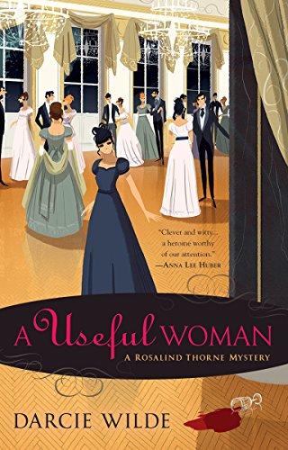 (A Useful Woman (A Rosalind Thorne Mystery))