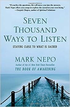 image Mark Nepo
