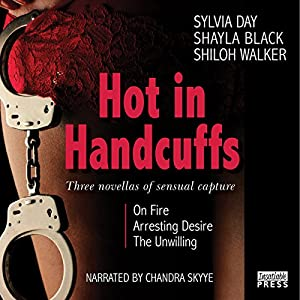 Hot in Handcuffs Audiobook