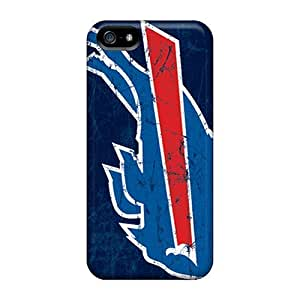 Top Quality Rugged Buffalo Bills Case Cover For Iphone 5/5s