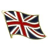 US Flag Store Lapel Pin United Kingdom Flag