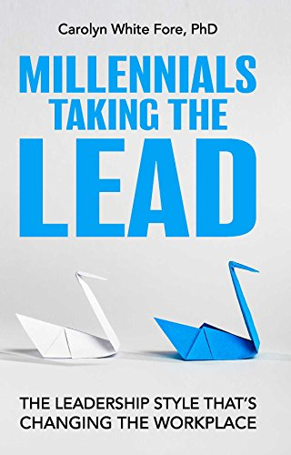 Millennials Taking the Lead: The Leadership Style That's Changing the Workplace Mountain Lead
