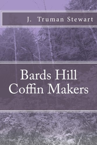 Bards Hill Coffin Makers (Hill Coffin Gift)