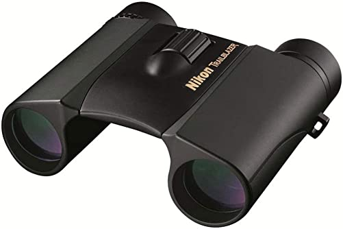 Nikon Trailblazer 10×25 ATB Waterproof Black Binocular