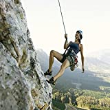 Rock Climbing Rope, 12mm Diameter Outdoor Hiking
