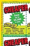 Cheaper, Rick Doble and Tom Philbin, 0345512081