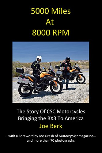 P And R Motorcycles - 9