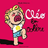 Cléo en colère (French Edition)