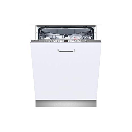 Lavavajillas totalmente integrable, 60 cm, S513K60X1E.: Amazon.es ...