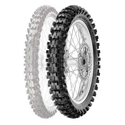 Pirelli 14 Inch Tires - 6
