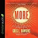 More: How to Move from Activity for God to Intimacy with God Audiobook by Greg L. Hawkins Narrated by Greg L. Hawkins