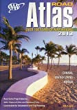 AAA Road Atlas 2013, AAA Publishing, 1595085114