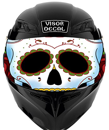 Icon Helmet Skull - 6