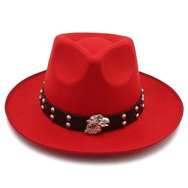 XYAL-Hats Xingyue Aile Sombrero de copa y gorras de vaquero ...