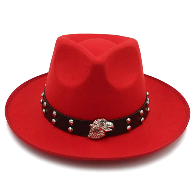 GHC gorras y sombreros Caballero Elegante Señora Invierno Otoño Jazz  Gorras 62b824ba61f