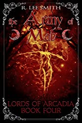 The Army of Mab (Lords of Arcadia Book 4)