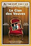 Le Clan des veuves [Francia] [DVD]