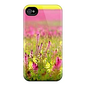 For Iphone 6 Fashion Design Spring In Layers Cases-VYm20708GwNd