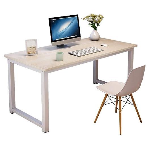 Gububi-Office Escritorio de computadora Ensamblable Escritorio de ...