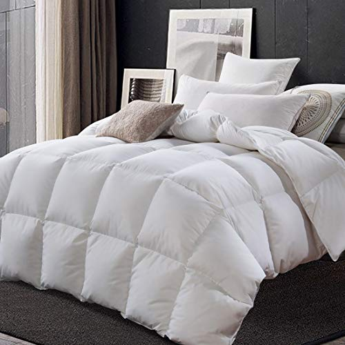 Buy down comforter reviews