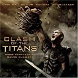 Clash Of The Titans : Original Motion Picture Soundtrack