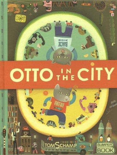 Otto in the City ebook
