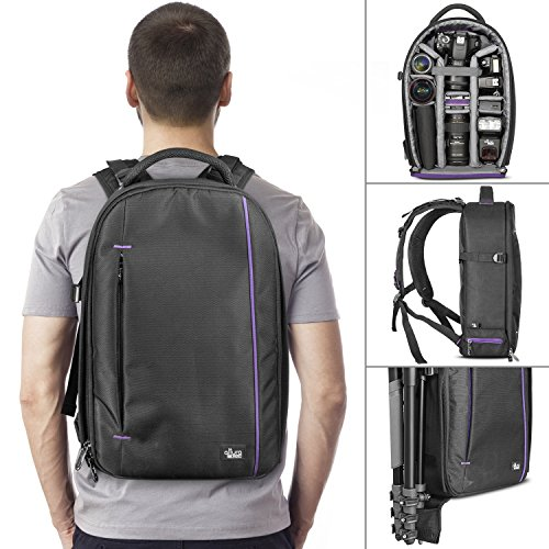 Mirrorless Backpack Altura Photo Wanderer