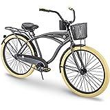 Huffy Bicycle Company Holbrook Perfect Fit Frame Cruiser Bike