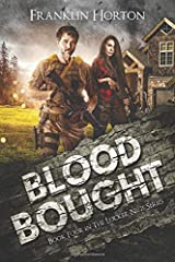 Blood Bought: Book Four in The Locker Nine Series Paperback