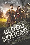 Blood Bought: Book Four in The Locker Nine Series