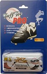 Tuff Toe Pro Pitching Toe-Black