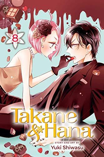 Pdf Young Adult Takane & Hana, Vol. 8