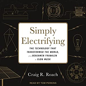 Simply Electrifying Audiobook