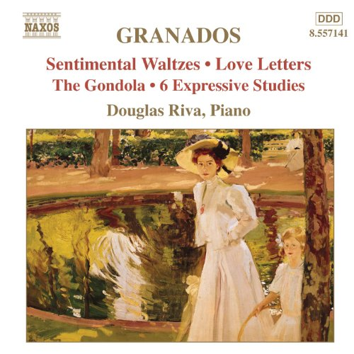 ... Granados: Piano Music, Vol. 7 .