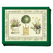 Creative Tops Topiary Bean Bag Lap Tray