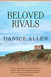 Beloved Rivals: Wickham Brothers - Book One