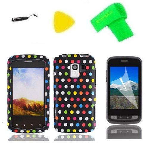 Phone case lg optimus zip