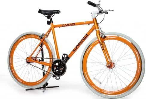 Caraci Bicycle F1 Alloy Bicycle