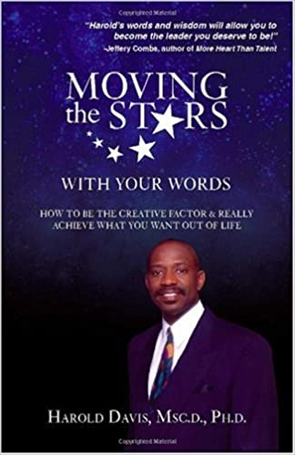 Moving the Stars with your Words