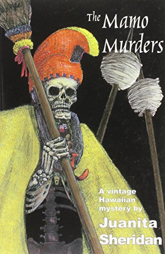 The Mamo Murders (Rue Morgue Vintage Mysteries)