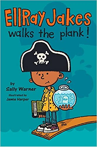 Download online Ellray Jakes Walks the Plank PDF