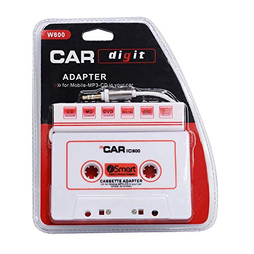 houmi Car Cassette to Aux Adapte...