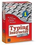 INDIVIDUAL SOFTWARE Typing Instructor Platinum