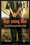 Boys among Men: Trying and Sentencing Juveniles as Adults (Criminal Justice, Delinquency, and Corrections,)