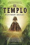 El Templo/ Temple (Best Seller) (Spanish Edition)